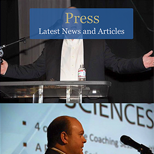 Press - Latest News in the Voiceover Industry
