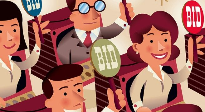 Bidding on Online Casting Sites: How to Maximize Your Pay