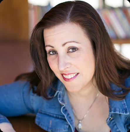Talent Profiles: Jodi Krangle
