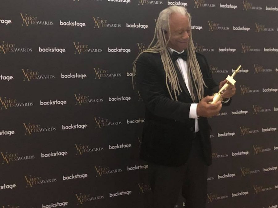 That's Voiceover & The 2018 Voice Arts Awards Recap