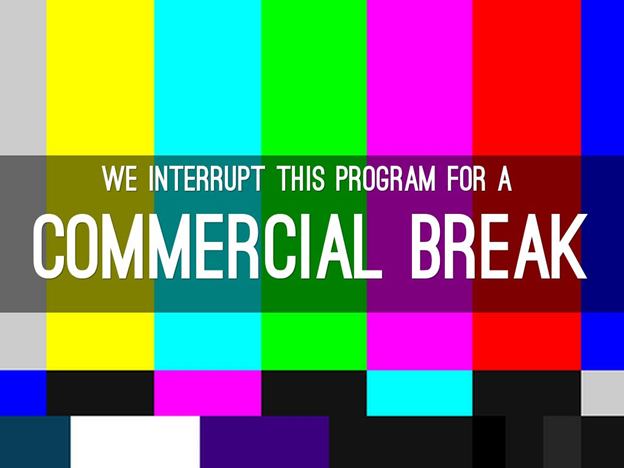 The Decline of Commercial Voiceover Isn't The End of the World