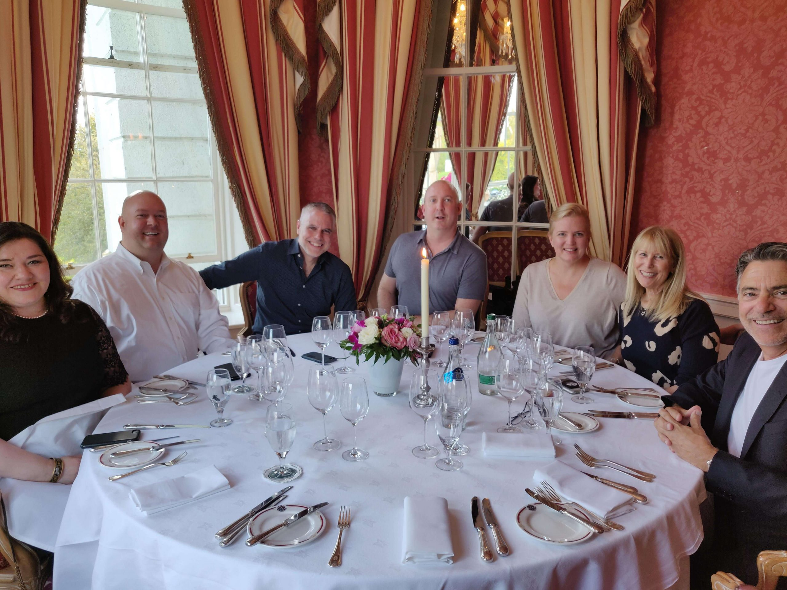 EURO VO Retreat Dublin 2019 - 5
