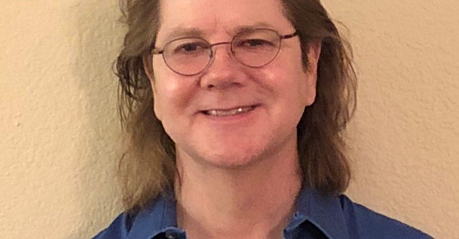 John Krauss photo Oct 28, 2018