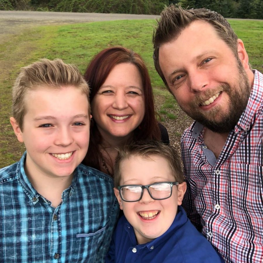 Talent Profiles: The Sundholm Family