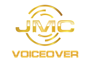 JMC Professional Voiceover Actor