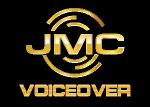 JMC Voiceover logo